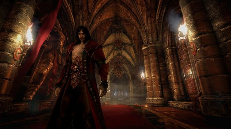 Castlevania: Lords of Shadow 2 review: Walk the line