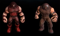 Juggernaut is Marvel Heroes' 40th playable character