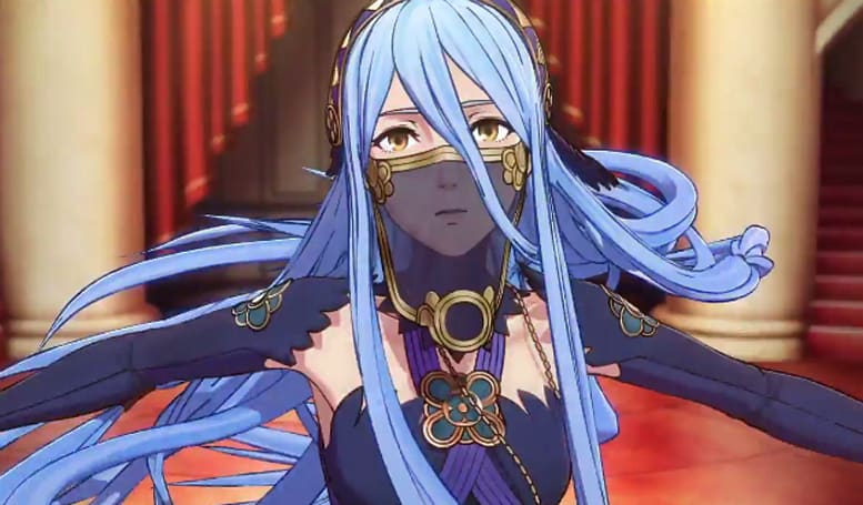 The new 'Fire Emblem' game alights on 3DS in 2016