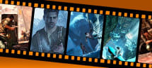 Sony takes Uncharted 2 on tour, with 4K digital projection to make you forever loathe your home setup