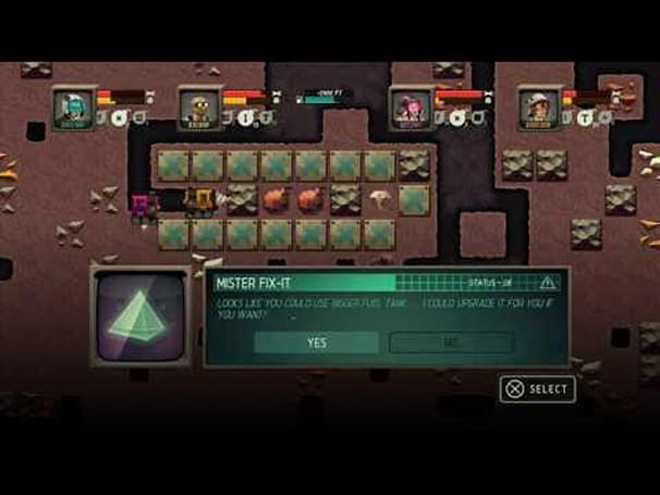 Dig it: Super Motherload comes to PS3 on Nov. 26