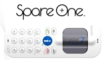 SpareOne: a cellphone that can run for 15 years