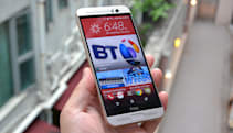 HTC reaches past Asia, brings the tweaked One M9+ to Europe