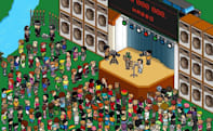 Habbo chat disabled as another investor pulls out