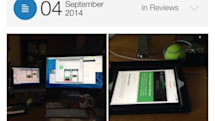 Menote is yet another diary app