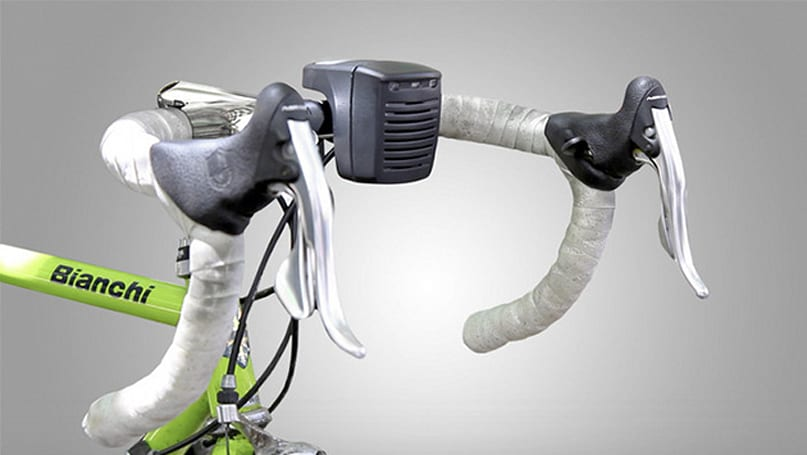 Customizable bike horn MYBELL hits Kickstarter with an improved design