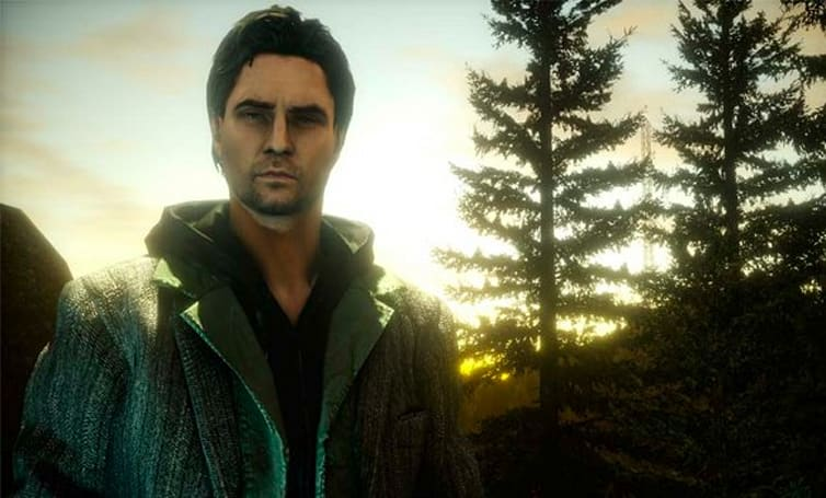 Reassuring: Alan Wake is 'done,' being polished