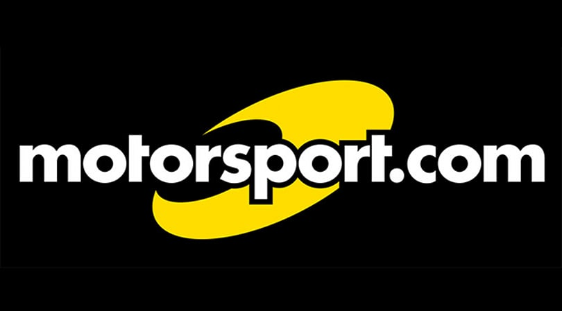 The yellow flag is out for the motorsport.com app