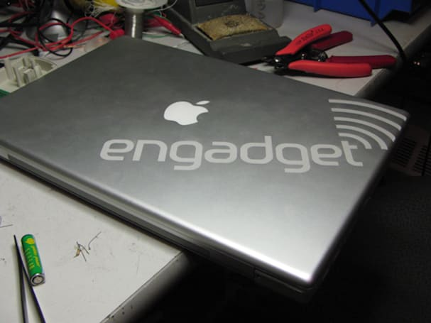 When Make and Engadget collide
