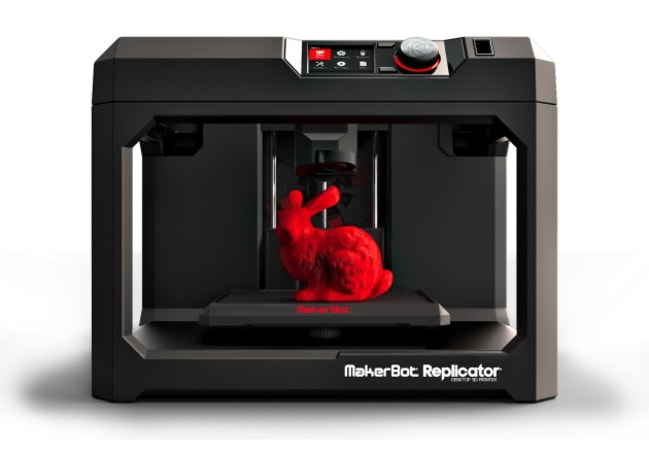 MakerBot's Thingiverse finally lets you share 3D models with groups