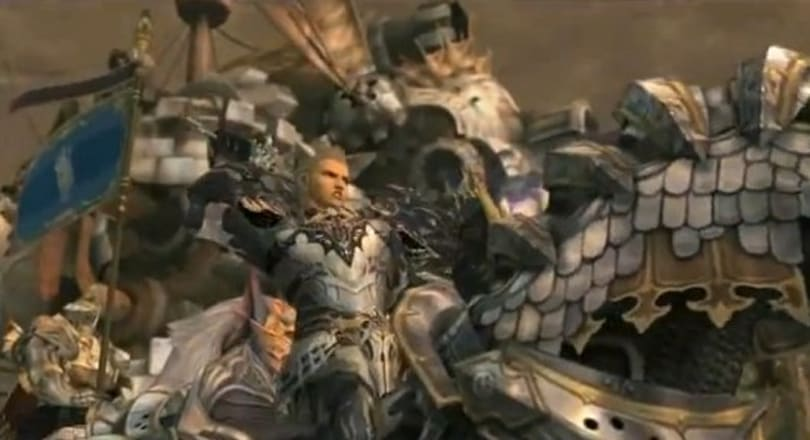 Lineage II releases Glory Days update