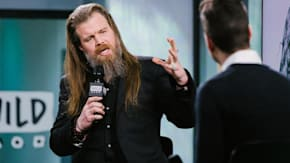 "Ryan Hurst Explains What Drew Him To ""Outsiders"""