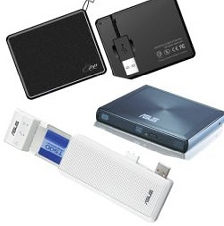 Eee hard drive, optical drive, and 3G card continue to reduce meaning of Eee brand