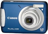 Canon retires PowerShot A470, replaces with A480