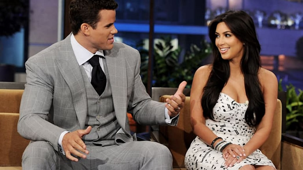 Kim Kardashian's engagement ring sold for how much?!