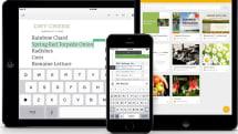 iOS版Googleスライド提供開始、PowerPointファイル対応。ドキュメントとスプレッドシートもアップデート