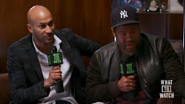 "Key and Peele On Their New Kitten-Centric Movie ""Keanu"""