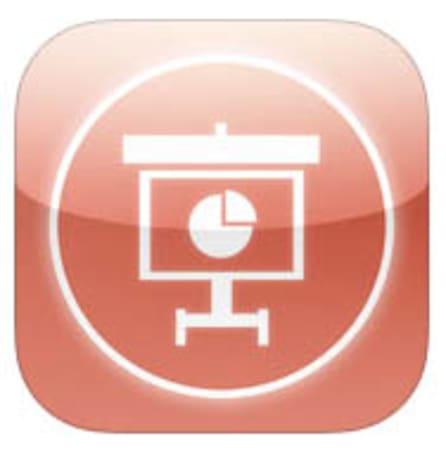 Review: Presentics makes nice-looking presentations on iPad