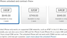 Apple begins selling unlocked iPhone 5 in the US, starting from $649 (update 2: yes, AT&T LTE)