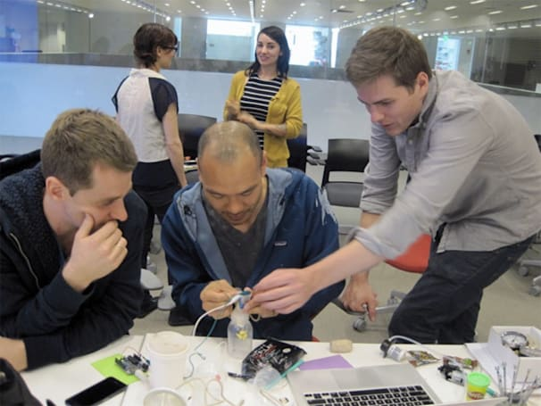 MIT Media Labs' next hackathon will make breast pumps suck less