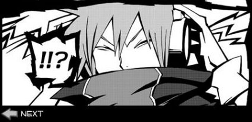 The World Ends with manga and ringtones