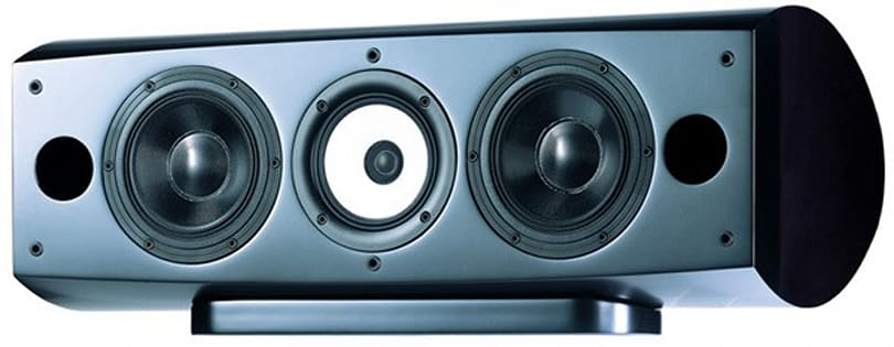 Pioneer unveils S-4EX bookshelf / S-8EX center channel