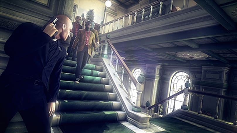 Deadlight, Hitman Absolution join gratis Games With Gold in April