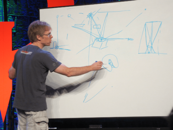 Seen@QuakeCon 2013: Carmack explains ambient occlusion