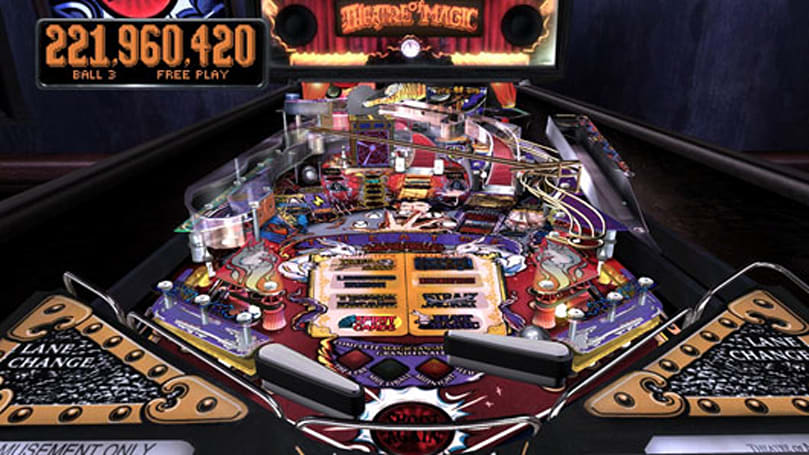 PS Plus weekly: Pinball Arcade, Germinator available for free