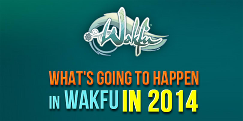 Wakfu getting crafting and class revamps, spy stuff