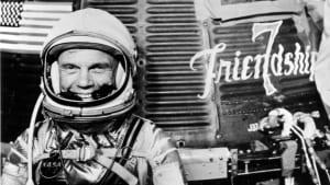 Remembering the Incredible Life of John Glenn