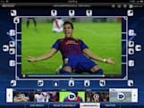 Sky Sports for iPad adds more live camera options ahead of Champions League final