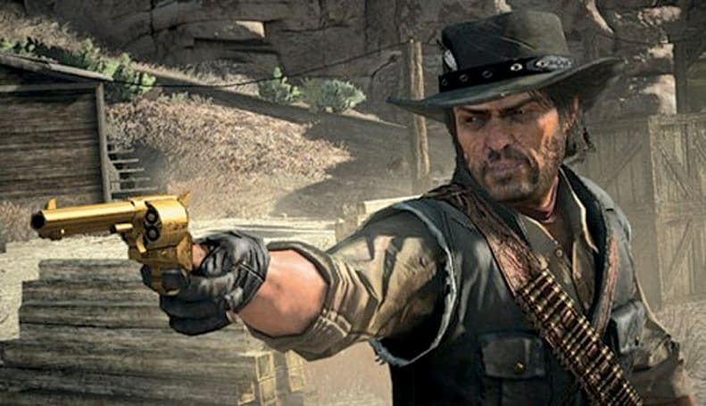 NPD on the Red Dead, Alan Wake, and Split/Second retail showdown