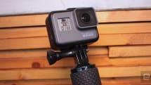 活.科技:帶著 GoPro Hero5 Black 潛水去
