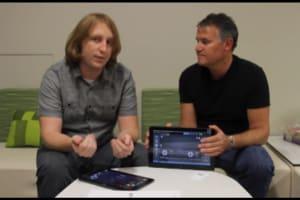 GestureWorks GamePlay Hands-on