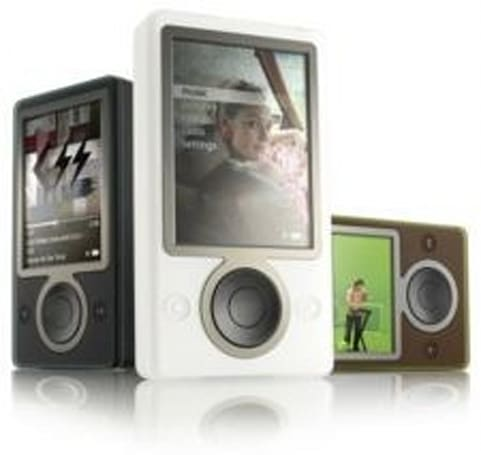 Microsoft copied the only iPod they could
