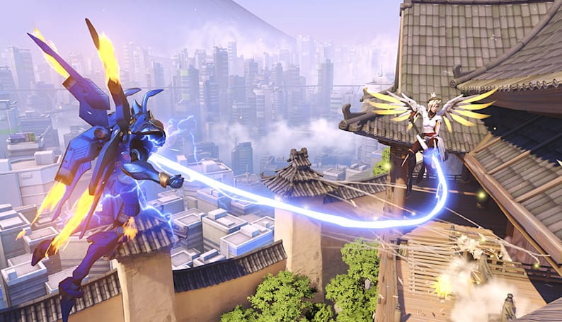 'Overwatch' beta signups live throughout the weekend