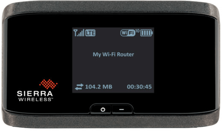 Sierra Wireless introduces 76x range of AirCard 4G Mobile Hotspots