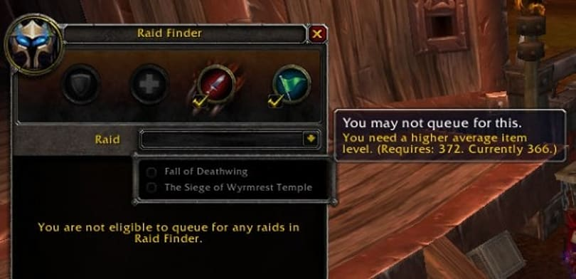 4 steps for dealing with Raid Finder harassment