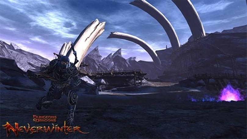 Neverwinter sheds light on Dread Ring zone