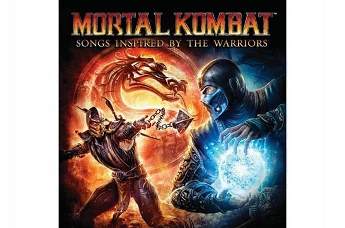 Mortal Kombat soundtrack now available for (blood) streaming