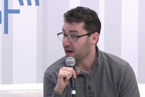 Engadget at CES 2014: Nest Interview