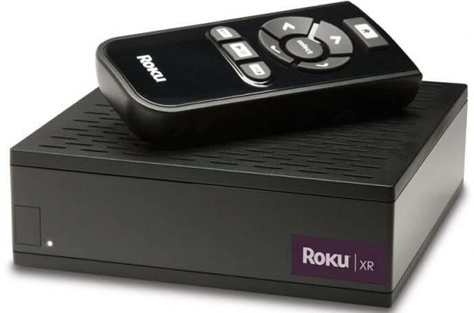 Woot offers up refurbed Roku HD-XRs for $75 shipped