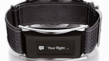 Montblanc has an 'e-Strap' to make its luxury watches smarter