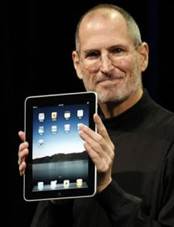 Scammers exploit Apple iPad fever