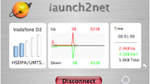 Launch2net Mobile Connection Manager
