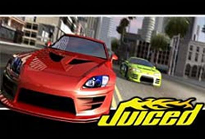 Juiced 2: Hot Import Nights announced