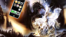 The iPhone nano to forgo local storage? Common sense says 'no'