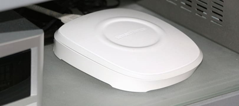 SmartThings Hub: Connecting your home, phone and you