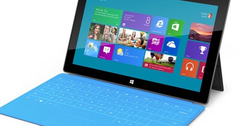 MMObility: What Microsoft Surface means for mobile gaming